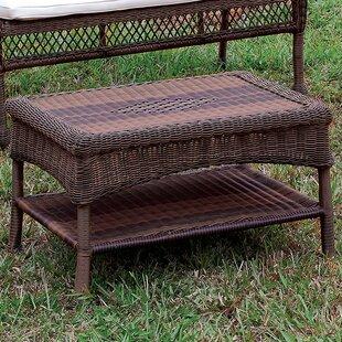 Edwin Coffee Table by Hokku Designs Discount