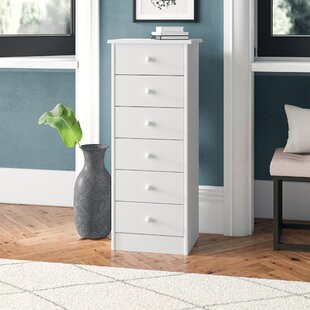Alexys 6 Drawer Chest By Alpen Home