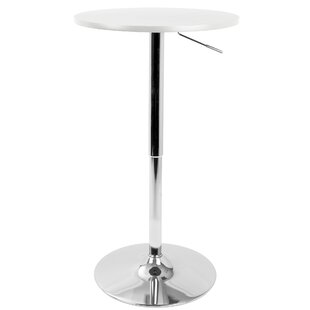 Coveney Adjustable Pub Table
