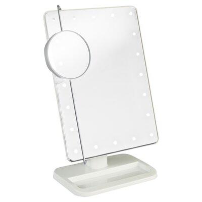 Modern Amp Contemporary 10x Magnifying Mirror Allmodern