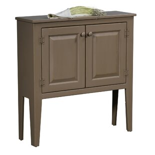 Gomez 2 Door Accent Cabinet by August Grove