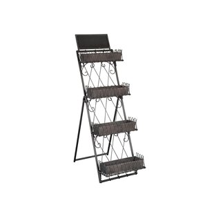 Indie Leaning Ladder Bookcase by 17 Stories Read Reviews