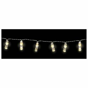 The Holiday Aisle Kasson 23 5 Ft 50 Light Novelty String Light Wayfair