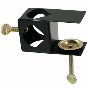 Freeport Park Dedrick Deck Clamp for Outdoor Torch Bracket