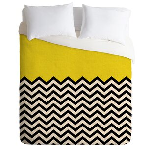 East Urban Home Follow the Sun Duvet Cover Set