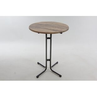 Lovelle Folding Dining Table By 17 Stories