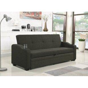 Stijn Slepper Convertible Sofa by Latitud..