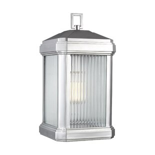 Red Barrel Studio Meghan Outdoor Wall Lantern