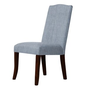 Red Barrel Studio Lasseter Upholstered Dining Chair Image