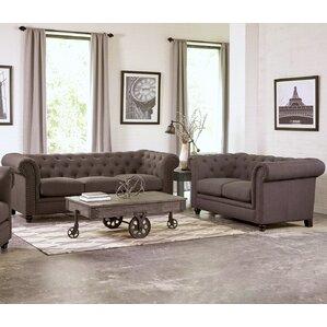 geneva sofa and loveseat set