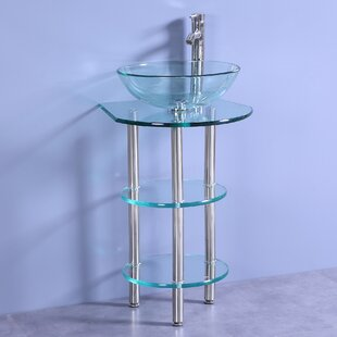 Legion Furniture Glass 20