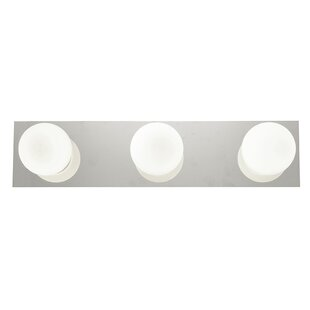 Find for Cristina 3-Light Bath Bar By Ivy Bronx