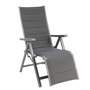 Madrew Reclining Zero Gravity Chair by Royal Garden
