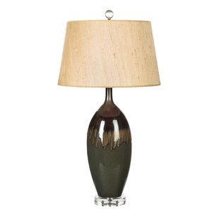 Mossy Plain 29 Table Lamp