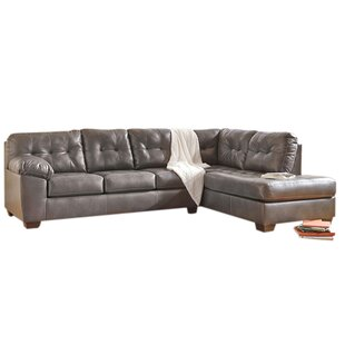 Olsson Reversible Sectional