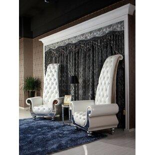 Mercer41 Berbor Armchair
