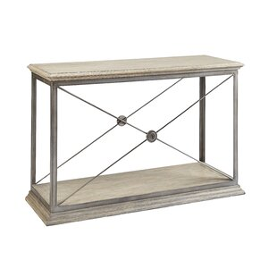 One Allium Way Sydnie Console Table