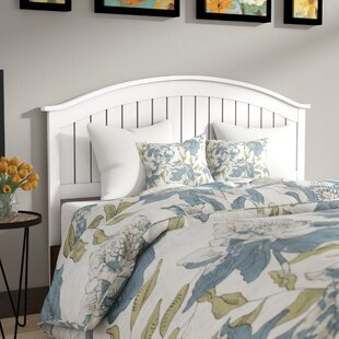 Compare & Buy Boutell Panel Headboard by Andover Mills