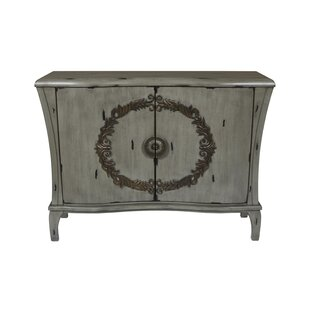 Lathem 2 Door Accent Chest
