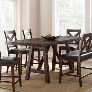 Clapton Counter Height Dining Table by Al..
