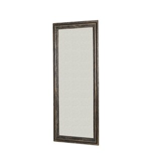 Beauhome Victor Floor Rustic Full Length Mirror