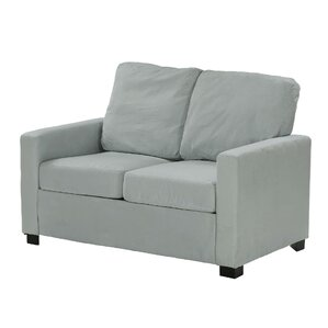 Gracie Loveseat by Zipcode..