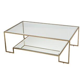 Gates Coffee Table with Storage