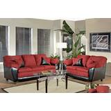 Wednesbury Configurable Living Room Set by Ebern Designs