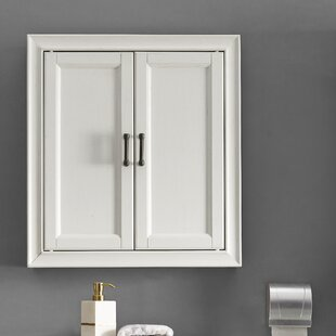 Affordable Witton 23.75 W x 26 H Wall Mounted Cabinet ByGracie Oaks