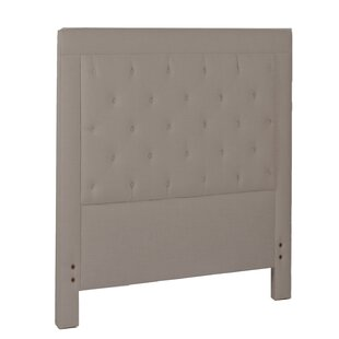 Darcy Upholstered Panel Headboard