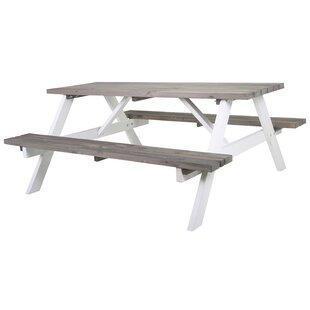 Sol 72 Outdoor Wooden Garden Tables