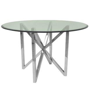 Allan Copley Designs Calista Dining Table