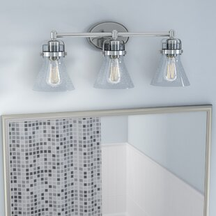 Nicastro 3-Light Vanity Li..