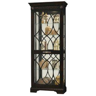 Braunstein Curio Cabinet b..