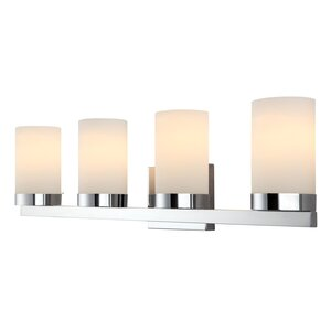 Wyman 4-Light Vanity Light
