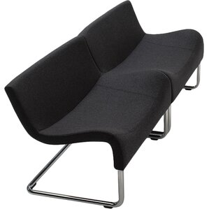 Mono Wool Lounge Chair by B&T Design