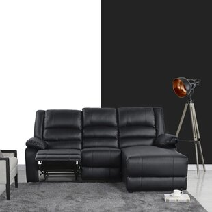 Shop Woking Reclining Sectional by Ebern Designs