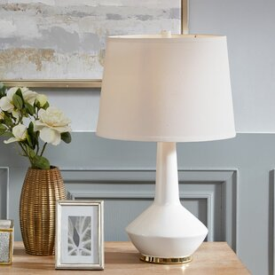 Affordable Price Marcelo 23 Table Lamp By Corrigan Studio