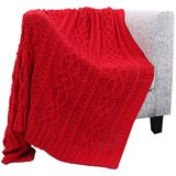 Red Blankets & Throws You\'ll Love in 2019 | Wayfair