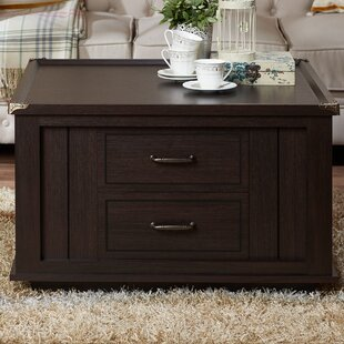 Millersport Coffee Table Darby Home Co