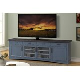 Entertainment Center for TVs up to 88 by Parker House Furniture