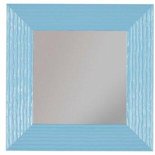 Ebern Designs Etting Accent Mirror