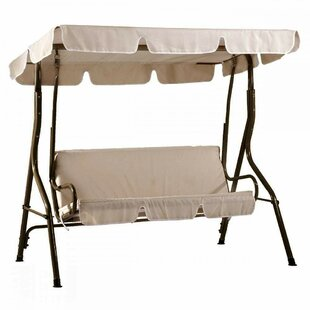 Freeport Park Dardanelle Porch Swing with Stand