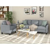 Amielia 2 Piece Living Room Set by Red Barrel Studio®