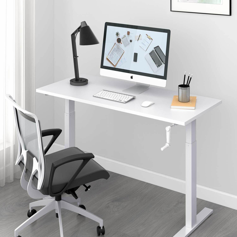 Dollhouse Mini Office Computer Chair DIY Sand Table Model T W