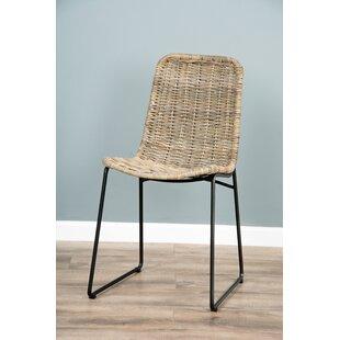 Waldo Dining Chair By Bay Isle Home