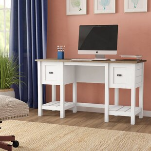 Buy luxury Myrasol Desk By Highland Dunes