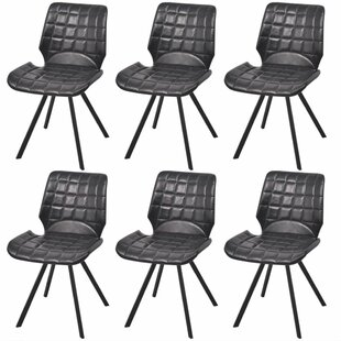 Ponca Upholstered Dining Chair (Set of 6)..