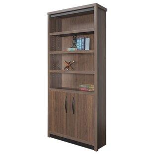 Desmond Standard Bookcase Ivy Bronx 2018 Coupon