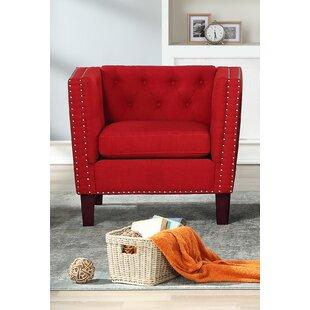 Byars Armchair
